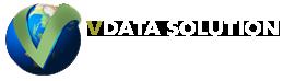 Vdata solutions Logo